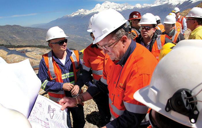 Barrick targeting $1.5B in asset sales