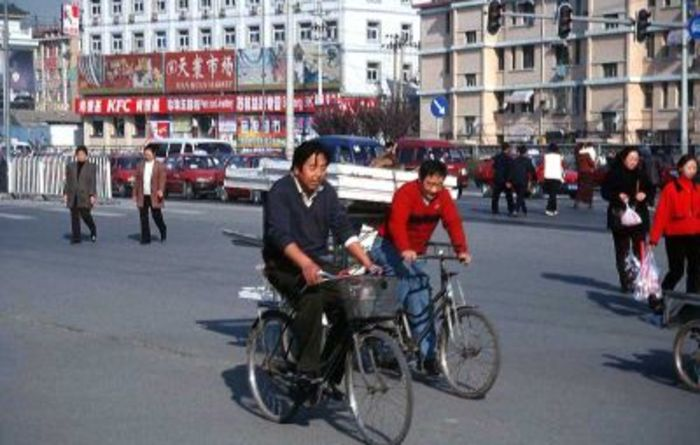 What new Chinese city might mean for demand
