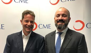 CME names new CEO