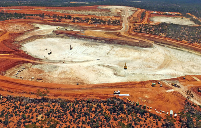 Coolgardie looking to overturn geological model