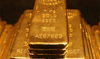 Gold could hit new record before year-end