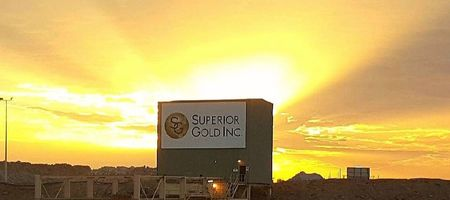 Superior posts record at Plutonic