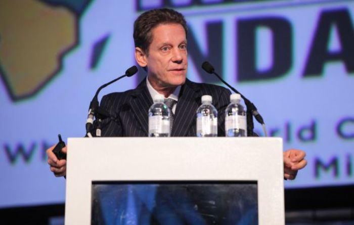 Friedland sees future in Africa