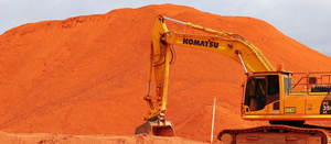 Metro completes final bauxite shipments and eyes better year ahead