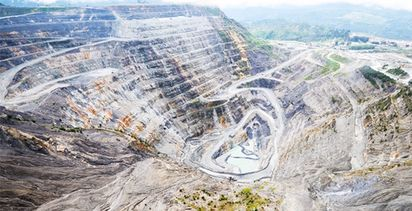 Barrick to 'urgently appeal' Porgera decision