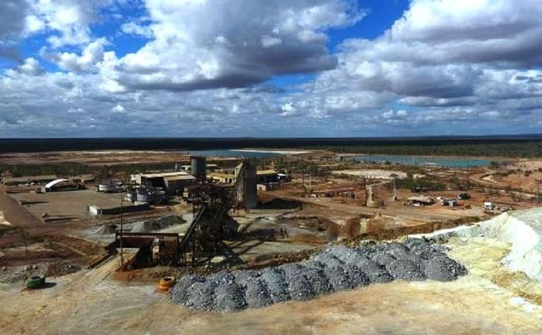 Mining Briefs: Red River, Northern Minerals and more