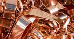 An eventful year for copper
