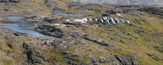 Greenland slashes costs