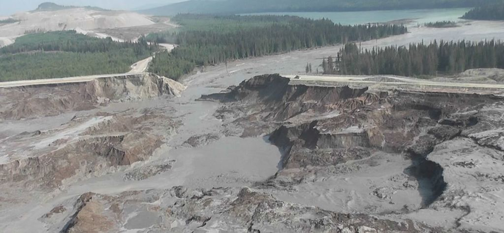 How Mount Polley failure delivered Red Chris to Newcrest
