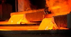 Hot market for copper stocks