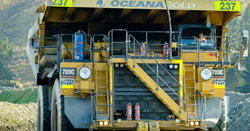 OceanaGold new boss confident of miner's future