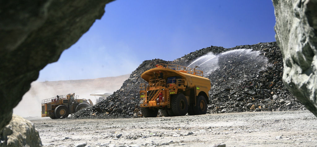 Newmont welcomes new Super Pit partner