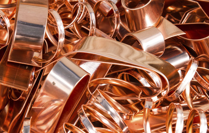 S&P boosts outlook for nickel, copper