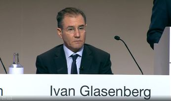 No dividend for Glencore shareholders after loss