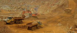 Mining Briefs: Castillo, Centaurus and more