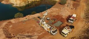 Gateway getting confident at Gidgee following gold drill hits