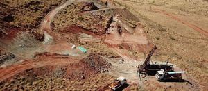 Calidus looks to become fixture in 'hot' Pilbara gold field