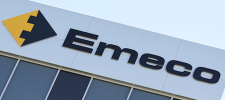 Emeco continues to improve
