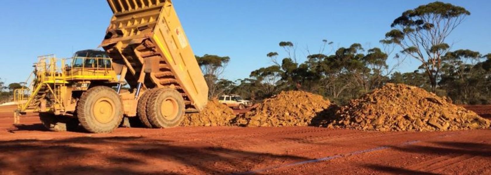 Intermin completing Teal gold mining venture