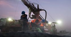 Looming reserve crisis requires doubling of exploration effort