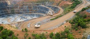 Perseus boosts Edikan mine plan