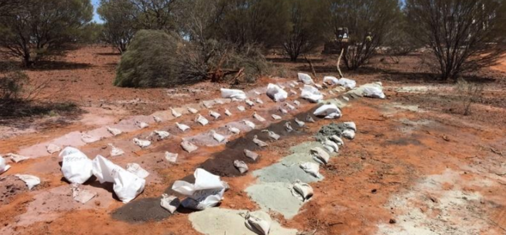 Vanadium processing looking good for Technology Metals