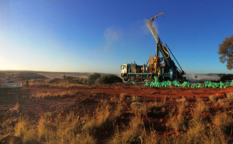 Dacian hits thick gold ahead of maiden resource