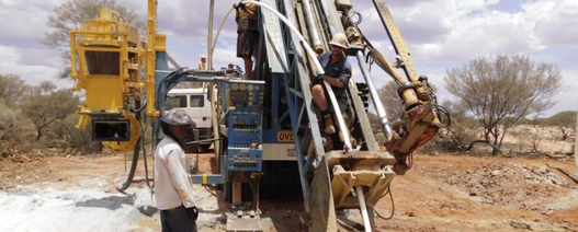 Cyprium keen to accelerate WA copper story