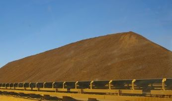 Chinese iron ore market facing near-term oversupply