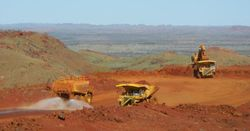 Gold Valley plans Wiluna West operation