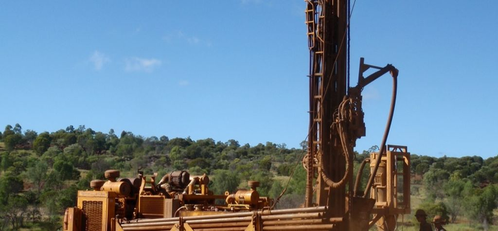 Resource tonnage up as Aust Mines seeks Sconi funding