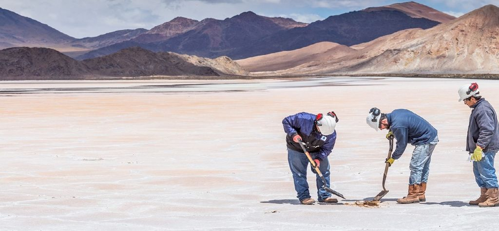 Lithium has further to fall, says Bernstein