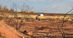 Macarthur options out Pilbara portfolio