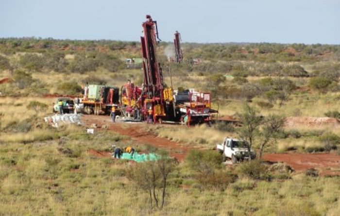 Nebo-Babel could be a third mine for OZ