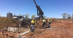Mt Freda drilling offers promise