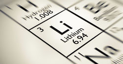 Liontown again leads as lithium sector yet again bought