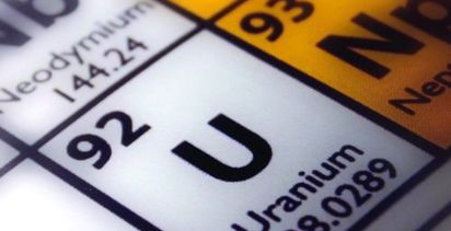 Gauci and Kreuzer launch early-stage uranium explorer