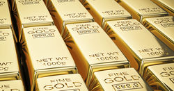 Gold stocks enjoy minor bounce back