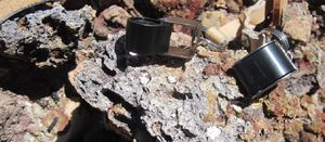 Canadian company discovers Kimberley 'micro-diamonds'