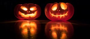 Halloween brings horror day for metals