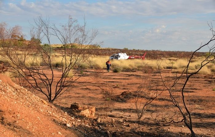 Macarthur leads new Pilbara battery charge
