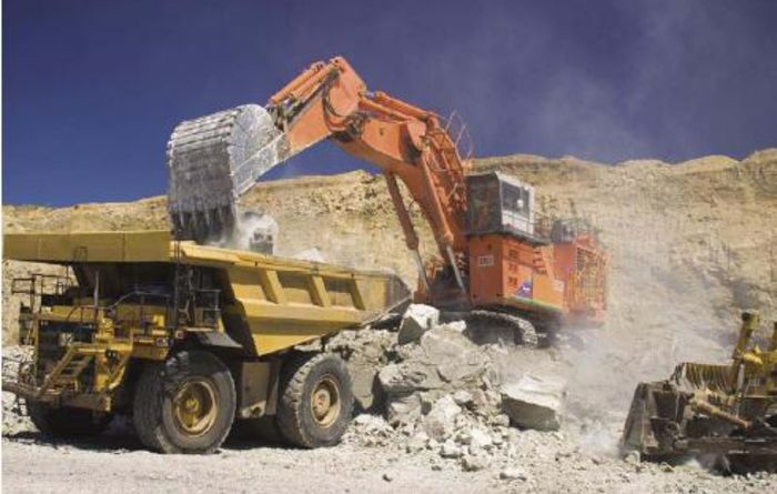 Thiess extends stay at Dawson