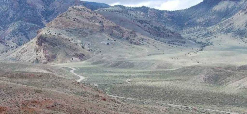 Rhyolite Ridge gets London attention