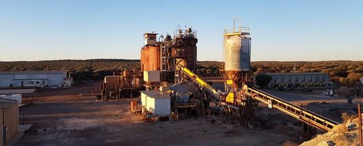 Middle Island reiterates gold plant plans