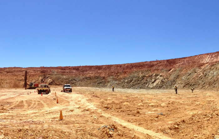 Genesis growing Leonora gold resource