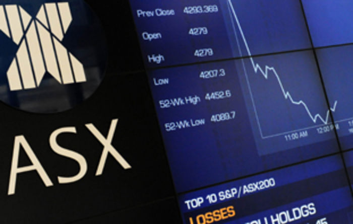 Syrah to lose ASX 200 spot