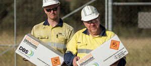 Downer sells slice of mining division