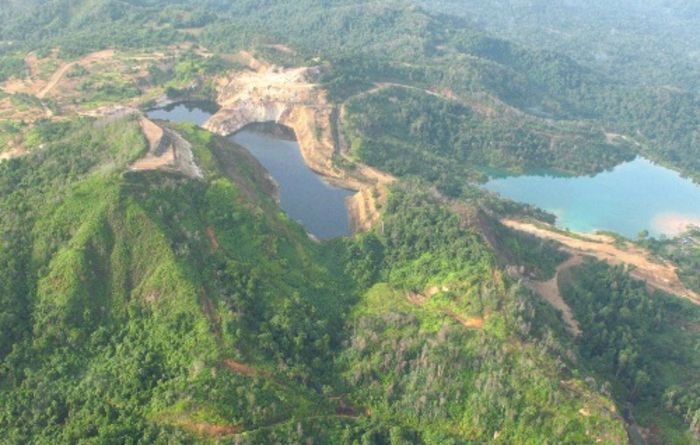 Mining Briefs: Sumatra, Maximus and more