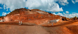 Liddell, Neuling involved in new high-grade Brazil iron ore venture