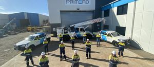 Primero wins more Rio work
